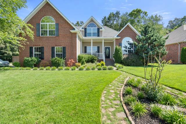 422 Sheffield Dr, White House, TN 37188 (MLS #RTC2168063) :: Nashville on the Move