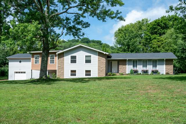 210 Valley Ridge Rd, Franklin, TN 37064 (MLS #RTC2168073) :: RE/MAX Homes And Estates