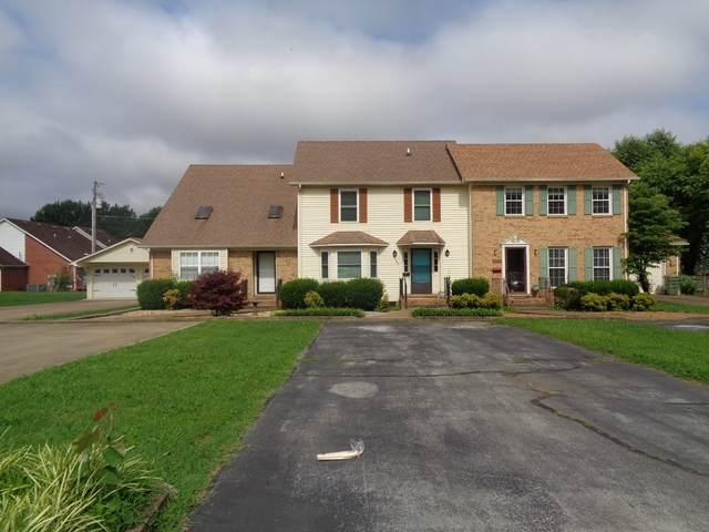 1509 Massey Ave, Lawrenceburg, TN 38464 (MLS #RTC2168077) :: Village Real Estate