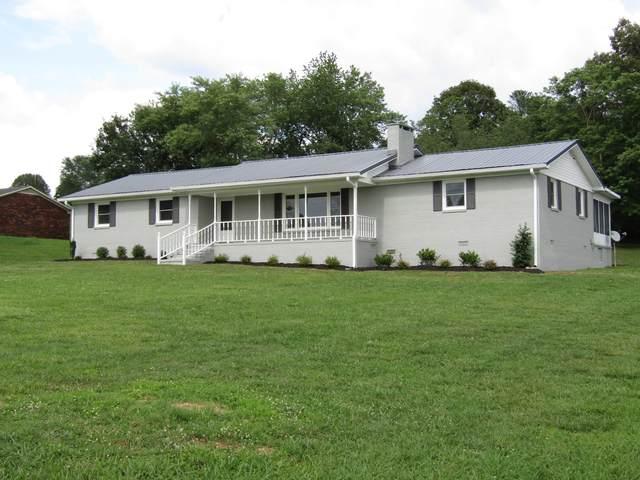 3306 Smithville Hwy, Mc Minnville, TN 37110 (MLS #RTC2168079) :: The Kelton Group