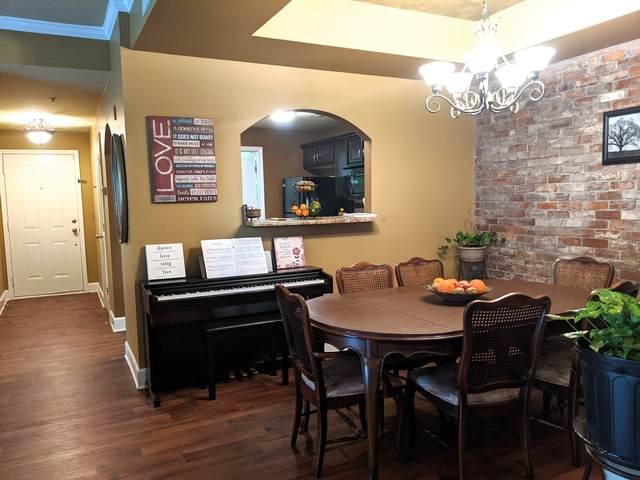 8121 Lenox Creekside O8, Antioch, TN 37013 (MLS #RTC2168089) :: Felts Partners