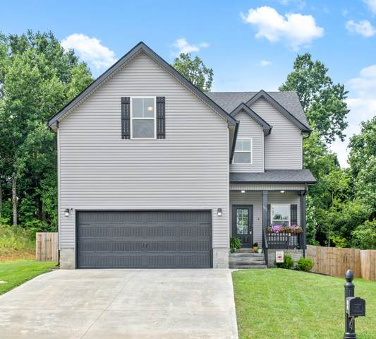 542 Somerset Ln, Clarksville, TN 37042 (MLS #RTC2168097) :: RE/MAX Homes And Estates