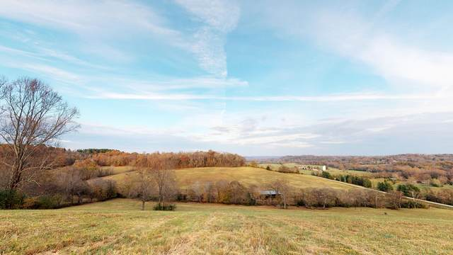 0 Leipers Creek Rd, Franklin, TN 37064 (MLS #RTC2168098) :: Felts Partners