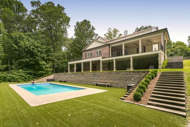 1800 Gravel Hill Rd, Columbia, TN 38401 (MLS #RTC2168099) :: Nashville Home Guru