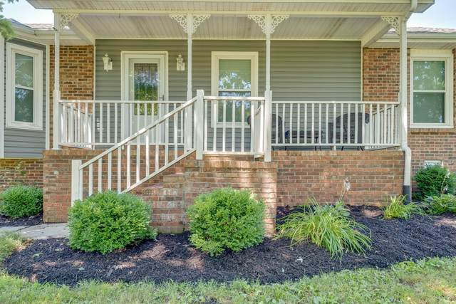 2768 Henry Gower Rd, Pleasant View, TN 37146 (MLS #RTC2168101) :: The Easling Team at Keller Williams Realty