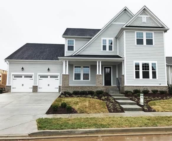 191 Ashington Circle #91, Hendersonville, TN 37075 (MLS #RTC2168121) :: Team George Weeks Real Estate