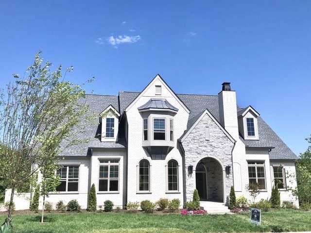 226 Bishop's Gate Drive Lot 15, Franklin, TN 37064 (MLS #RTC2168129) :: Nelle Anderson & Associates
