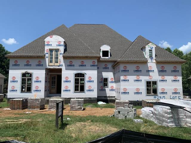 2917 Pendarvis Ln, Murfreesboro, TN 37130 (MLS #RTC2168134) :: John Jones Real Estate LLC