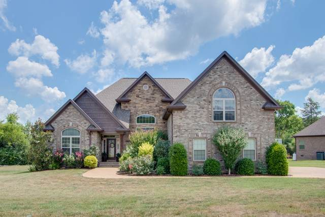 107 King Arthurs Pl, Mount Juliet, TN 37122 (MLS #RTC2168136) :: CityLiving Group