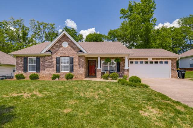 2024 Sparrow St, Spring Hill, TN 37174 (MLS #RTC2168137) :: Nelle Anderson & Associates