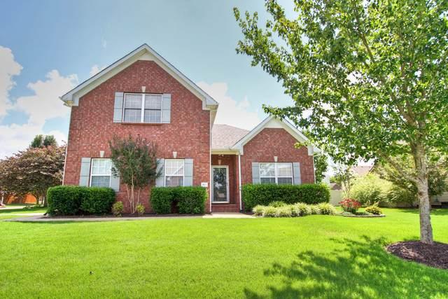 1817 Kinsale Ave, Murfreesboro, TN 37128 (MLS #RTC2168140) :: DeSelms Real Estate