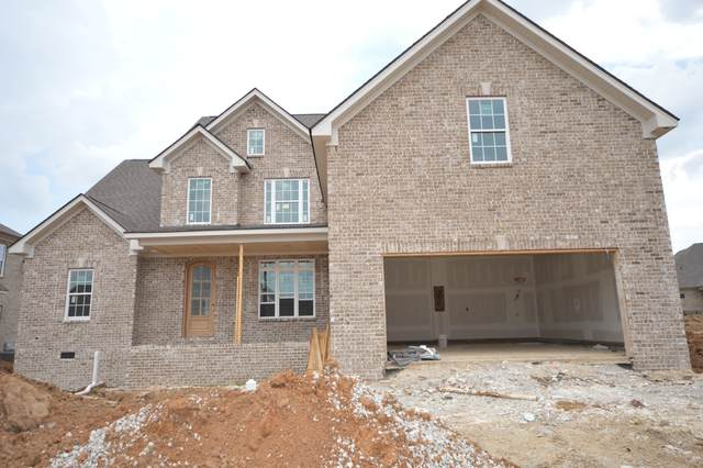 2981 Elkhorn Place, Spring Hill, TN 37174 (MLS #RTC2168153) :: RE/MAX Homes And Estates