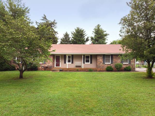 346 Amherst Dr, Murfreesboro, TN 37128 (MLS #RTC2168160) :: DeSelms Real Estate