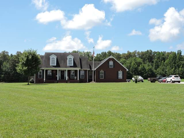 304 Bell Rd, Morrison, TN 37357 (MLS #RTC2168161) :: RE/MAX Homes And Estates
