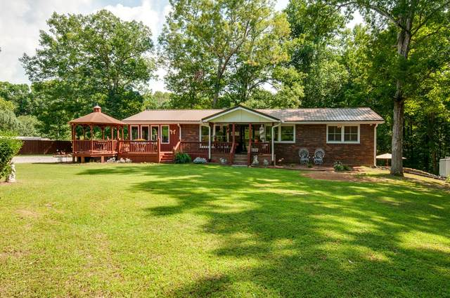 1140 Abernathy Rd, Ashland City, TN 37015 (MLS #RTC2168191) :: RE/MAX Homes And Estates