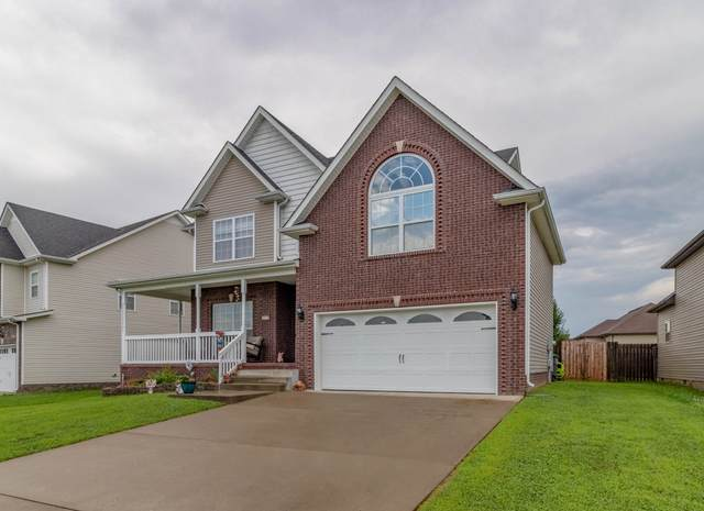 3389 Franklin Meadows Way, Clarksville, TN 37042 (MLS #RTC2168196) :: RE/MAX Homes And Estates