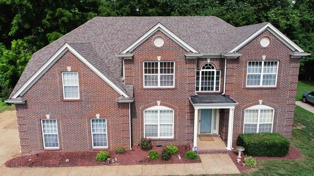 1120 Ben Hill Blvd, Nolensville, TN 37135 (MLS #RTC2168205) :: Nashville on the Move