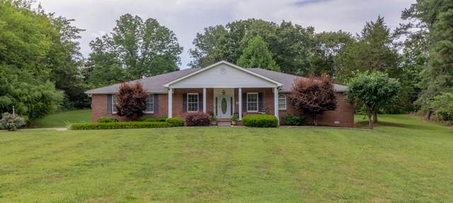 125 Sequoia Dr, Clarksville, TN 37043 (MLS #RTC2168216) :: John Jones Real Estate LLC