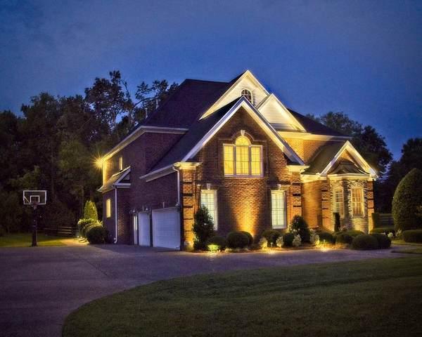 2133 Summer Hill Cir, Franklin, TN 37064 (MLS #RTC2168220) :: Nelle Anderson & Associates