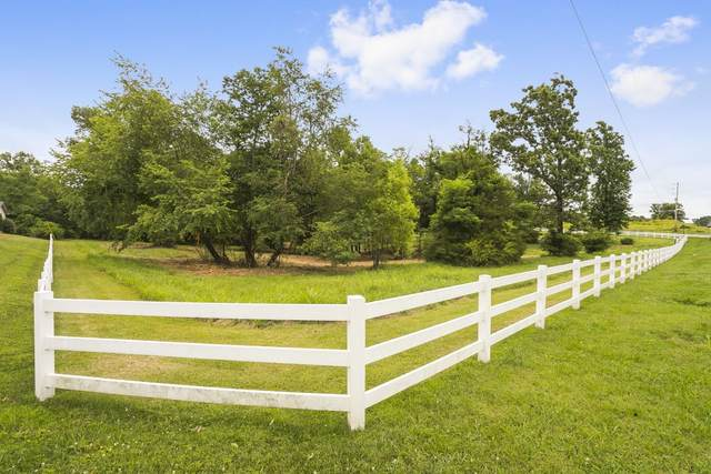 7302 Overby Road, Fairview, TN 37062 (MLS #RTC2168223) :: Felts Partners
