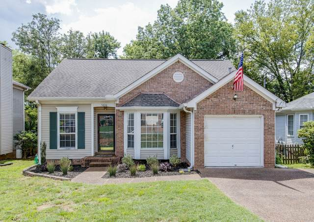 5244 Village Trce, Nashville, TN 37211 (MLS #RTC2168232) :: Nashville Home Guru