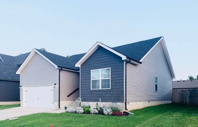 518 Sourwood Dr, Clarksville, TN 37042 (MLS #RTC2168247) :: Village Real Estate