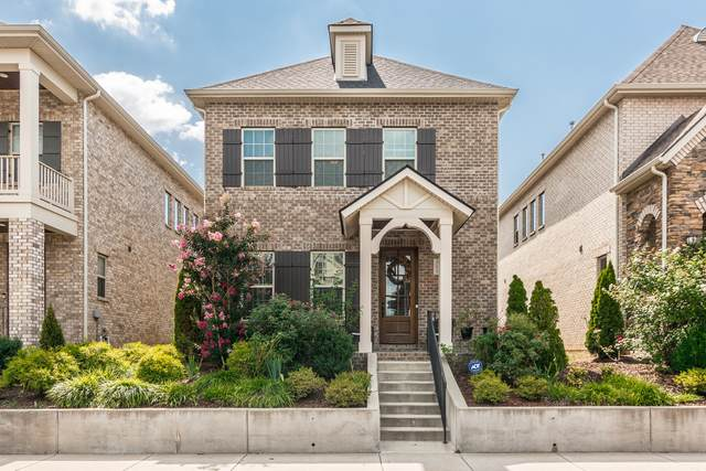353 Cornelius Way, Hendersonville, TN 37075 (MLS #RTC2168255) :: Armstrong Real Estate