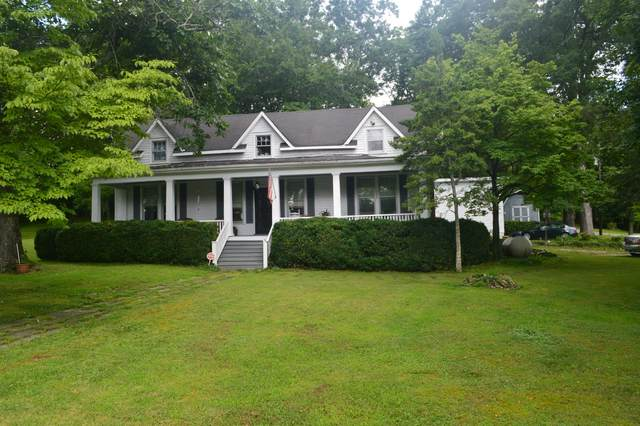 135 Oak St, Tracy City, TN 37387 (MLS #RTC2168261) :: RE/MAX Homes And Estates