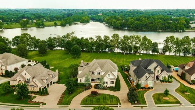 518 Bay Point Dr, Gallatin, TN 37066 (MLS #RTC2168265) :: Team George Weeks Real Estate
