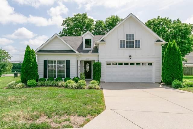1207 Oxford Village Cir, Columbia, TN 38401 (MLS #RTC2168269) :: Nelle Anderson & Associates