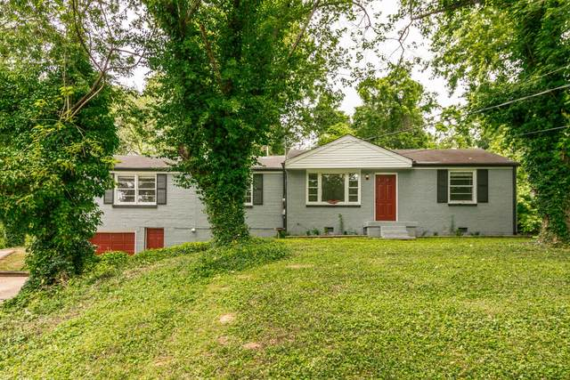 2628 Malden Dr, Nashville, TN 37210 (MLS #RTC2168283) :: EXIT Realty Bob Lamb & Associates
