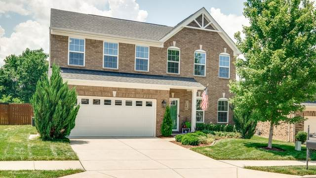 7545 Oakledge Dr, Brentwood, TN 37027 (MLS #RTC2168287) :: Nashville Home Guru