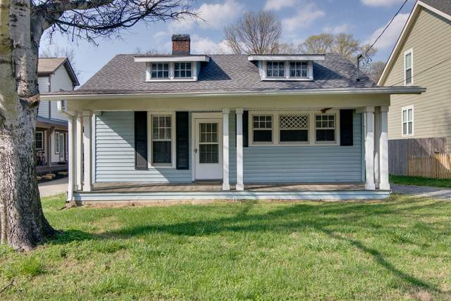 3708 Murphy Rd, Nashville, TN 37209 (MLS #RTC2168289) :: RE/MAX Homes And Estates