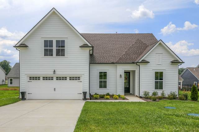 1232 Batbriar Rd, Murfreesboro, TN 37128 (MLS #RTC2168300) :: Village Real Estate