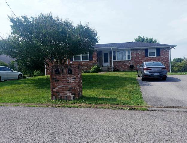 512 Fedders Dr, Madison, TN 37115 (MLS #RTC2168307) :: Nashville on the Move