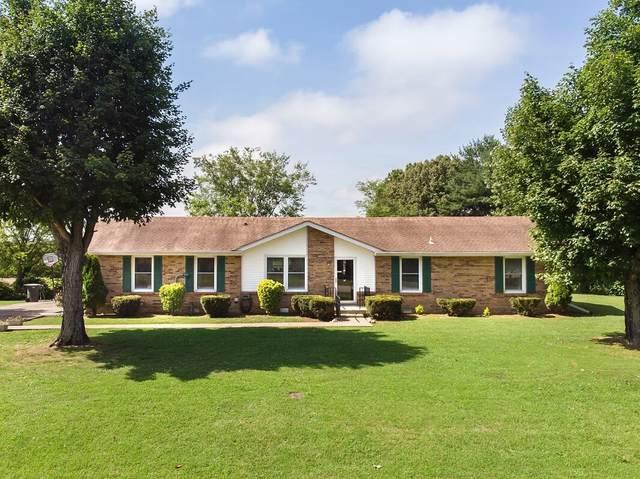 2903 Bluebird Dr, Springfield, TN 37172 (MLS #RTC2168328) :: Team Wilson Real Estate Partners