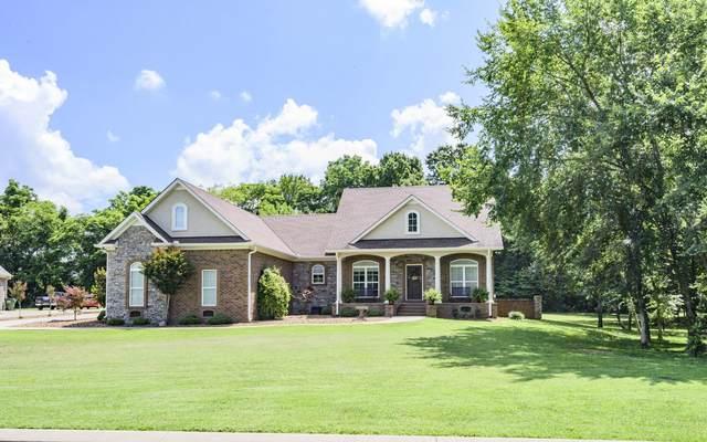 120 Rockingham Dr, Murfreesboro, TN 37129 (MLS #RTC2168344) :: John Jones Real Estate LLC