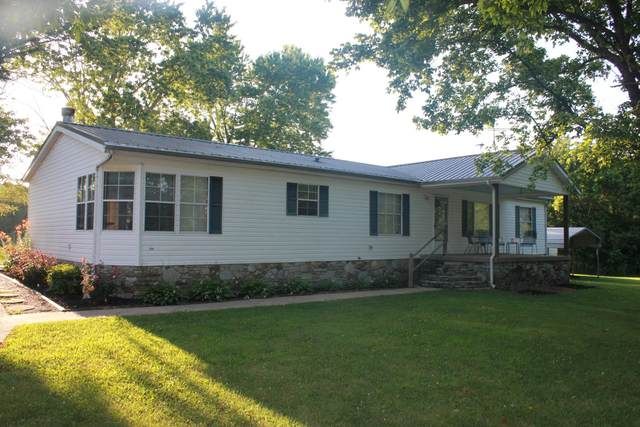 15 Smith Rd, Lawrenceburg, TN 38464 (MLS #RTC2168365) :: Nashville on the Move