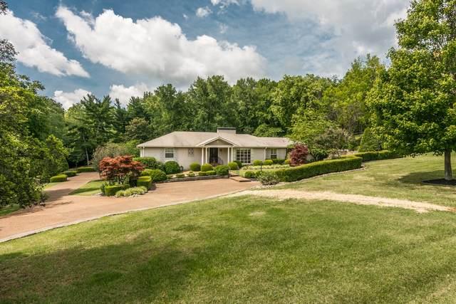 817 Brentview Dr, Nashville, TN 37220 (MLS #RTC2168371) :: Village Real Estate