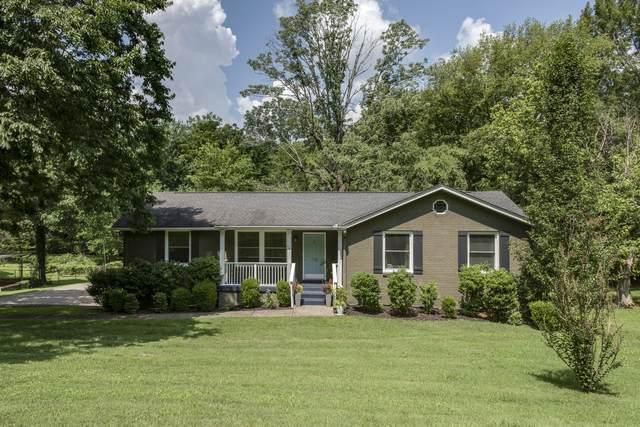 758 Rhonda Ln, Nashville, TN 37205 (MLS #RTC2168377) :: Village Real Estate