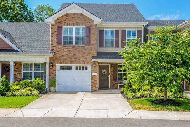 3327 Stormello Ln, Murfreesboro, TN 37128 (MLS #RTC2168378) :: John Jones Real Estate LLC