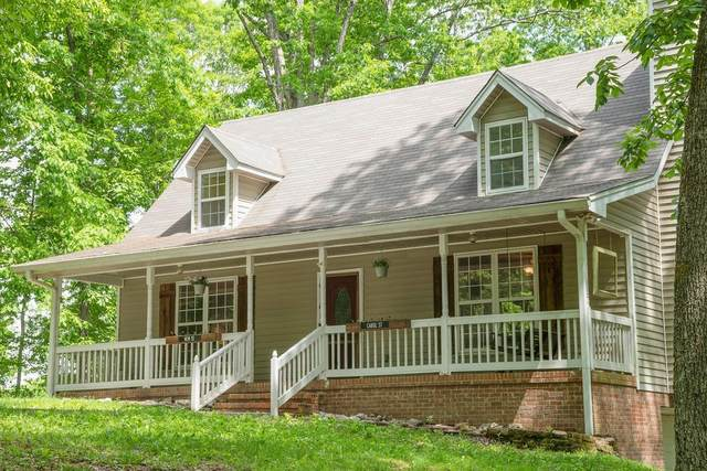 211 Mitchell Road, Portland, TN 37148 (MLS #RTC2168392) :: John Jones Real Estate LLC