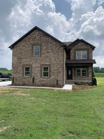 651 Jackson Road N, Portland, TN 37148 (MLS #RTC2168403) :: John Jones Real Estate LLC