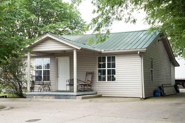 120 Porter St, Murfreesboro, TN 37127 (MLS #RTC2168404) :: RE/MAX Homes And Estates