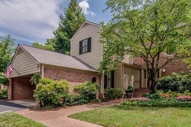 3704D Estes Rd Unit D, Nashville, TN 37215 (MLS #RTC2168421) :: John Jones Real Estate LLC