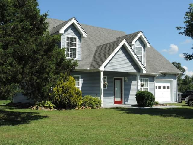 1013 Larkspur Meadows Ln, Portland, TN 37148 (MLS #RTC2168430) :: John Jones Real Estate LLC