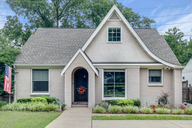 4206 Aberdeen Rd, Nashville, TN 37205 (MLS #RTC2168436) :: CityLiving Group