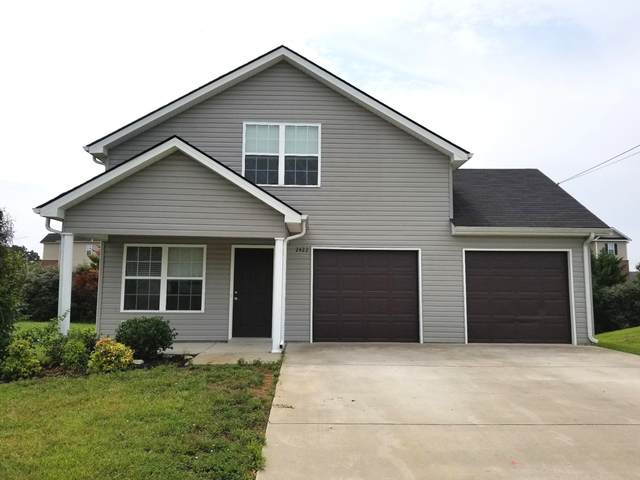 2422 Tour Dr, Murfreesboro, TN 37130 (MLS #RTC2168453) :: John Jones Real Estate LLC