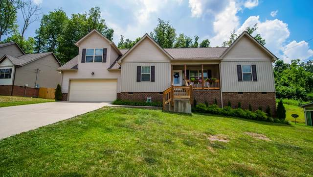 1020 Chisolm Trl, Goodlettsville, TN 37072 (MLS #RTC2168455) :: Nashville on the Move