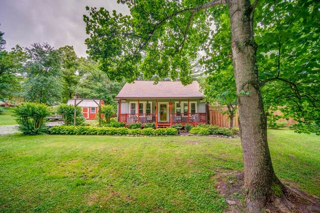 1115 Morriswood Dr, Joelton, TN 37080 (MLS #RTC2168463) :: The Easling Team at Keller Williams Realty